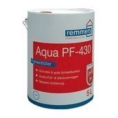 Порозаполнитель REMMERS Aqua PF-430 Pigmentfüller 5 л weiß