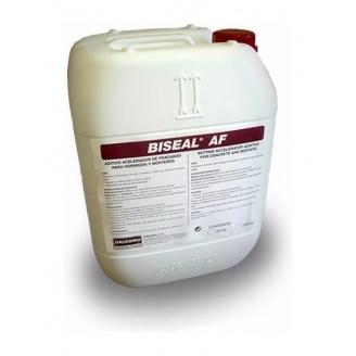 Протиморозна добавка-антифриз Drizoro BISEAL AF для бетону 20 л