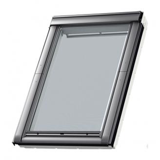 Маркизет VELUX MSL 5060 S06 на солнечной батареи 114х118 см