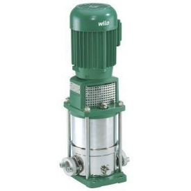 Насос повышения давления Wilo Multivert MVI806-1/16/E/3-400-50-2 (4024731)