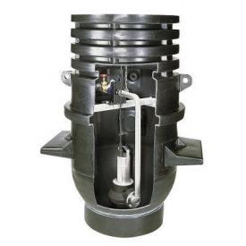 Дренажно-фекальный насос Wilo MTS 40/MTC Drainllift WS 1100 D (2531442)