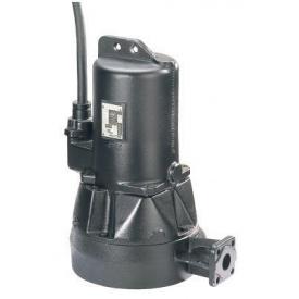 Насос дренажно-фекальный Wilo Drain MTC40 F 16.15/7/3-400-50 (2081261)