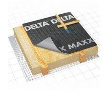 Кровельная пленка Dorken DELTA MAXX 50х1,5 м