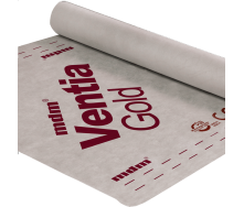 Кровельная мембрана MDM Ventia Gold 50х1,5 м