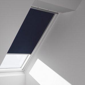 Затемняющая штора VELUX DKL F04 66х98 см