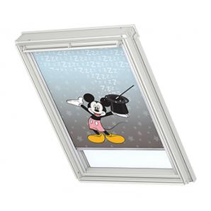 Затемняющая штора VELUX Disney Mickey 2 DKL С02 55х78 см (4619)