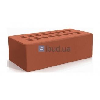 Кирпич лицевой Евротон английский формат 215х105х65 мм персиковый