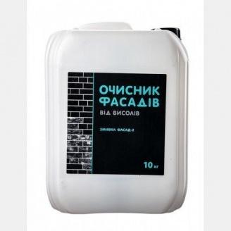 Очиститель фасада ФАСАД-2 10 кг