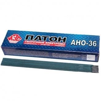 Электроды ПАТОН АНО-36 2 мм 1 кг