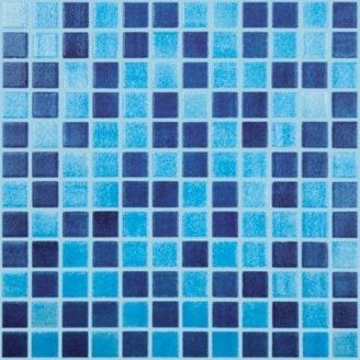 Мозаїка скляна Vidrepur MIX 508/110 300х300 мм