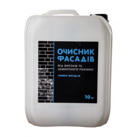 Очиститель фасада ФАСАД-2Б 10 кг