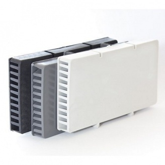 Вентиляционная коробочка 11 мм
