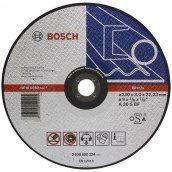 Отрезной круг по металлу Bosch 230х1.6