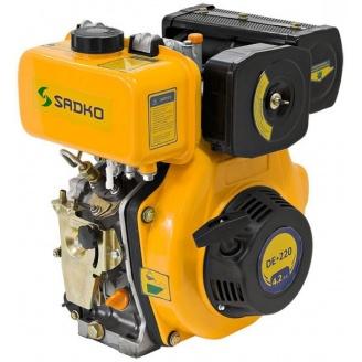 Дизельный двигатель SADKO DE-220