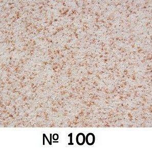 Мозаичная штукатурка Termo Bravo №100 акриловая из натурального камня 25 кг