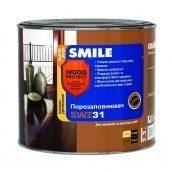Порозаполнитель SMILE SWZ-31 WOOD PROTECT Elite 2,3 л