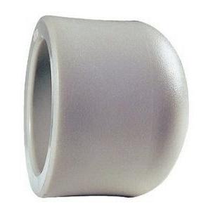 Заглушка EVCI PLASTIK PP-R 40 мм