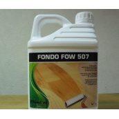 Быстро высыхающий однокомпонентный акриловый грунт-лак FONDO FOW 507 5 л