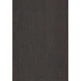 Матова плівка з ПВХ для МДФ фасадів і накладок Тік темний дверний