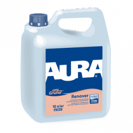 Грунтовка Aura Unigrund Renover 3 л
