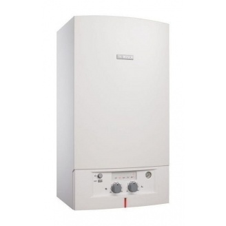 Газовый котел Bosch Gaz 4000 W ZWA 24-2 K 22 кВт