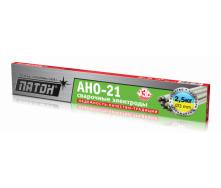 Электроды АНО-21 ПАТОН ELITE 3 мм 2,5 кг