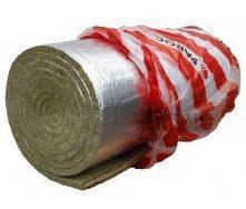 Базальтовая теплоизоляция труб Paroc LAMELLA MAT 8000x1000x30 мм
