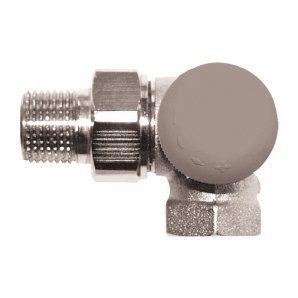 Термостатичний клапан HERZ TS-90-Е триосьовий CD 1/2 дюйма (1775901)