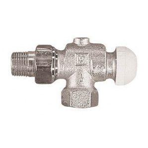 Термостатичний клапан HERZ-TS-90 кутовий спеціальний 3/8 дюйма (1772890)