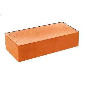 Кирпич керамический полнотелый М-75