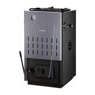 Твердотопливный котел Bosch Solid 2000 B-2 K 32-1 SW62 28 кВт