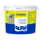 Емаль Aura Luxpro Thermo 0,4 л