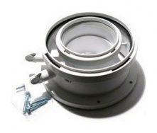 Адаптер для подключения дымохода Bosch AZB 1093