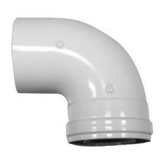 Коаксиальный отвод Bosch AZ 393 90 градусов