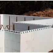 Будівництво монолітного енергоефективного складу