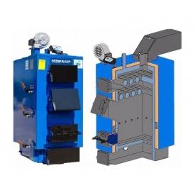 Твердопаливний котел Ідмар GK-1 на твердому паливі 10 кВт
