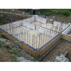 Строительство монолитного энергоэффективного производственного здания