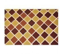 Мозаїка скляна VIVACER MixC06 300x300 мм