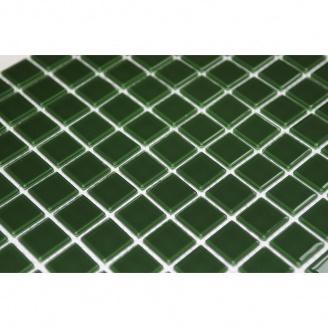 Мозаїка скляна VIVACER B013 300x300x4 мм