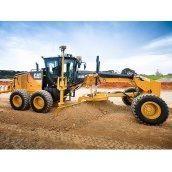 Оренда грейдера Caterpillar 140M для будівництва доріг