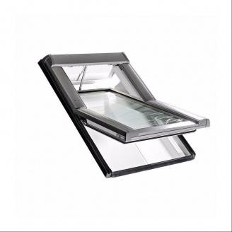 Мансардное окно Roto Designo R45 K WD RotoTronic EF 94*118 см