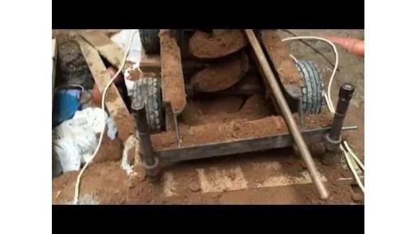 Укрепление, усиление, реконструкция старого фундамента здания