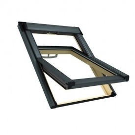 Мансардное окно Roto Q-4 Comfort H3CAL S0 114х160 см
