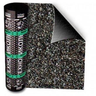 Еврорубероид унифлекс ЭКП 4,5 сланец серый