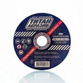 Круг отрезной для металла Титан 125x1,2x22,23 мм