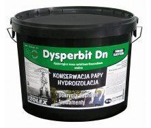 Мастика битумно-каучуковая Dysperbit DN Izolex 10 кг