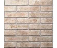 Плитка Golden Tile BrickStyle Baker street 60х250 мм світло-бежевий