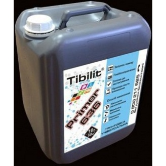 Грунтовочная эмульсия Tibilit Primer 636-10 10 л
