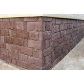 Фасадна плитка Сланець Арабіка 15 мм