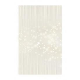Плитка керамическая Golden Tile Magic Lotus декоративная 250х400 мм кремовый (19Г321)